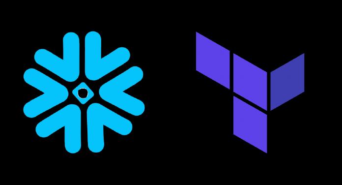 Snowflake + Terraform